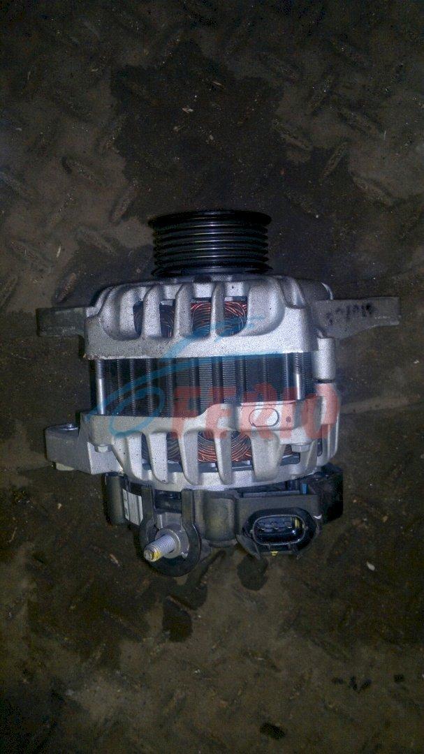 Hatchback 1.4 (107Hp) (G4FA) FWD MT